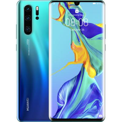 Huawei P30 Pro 6/128Gb Aurora Blue (51093TFV) (UA UCRF)