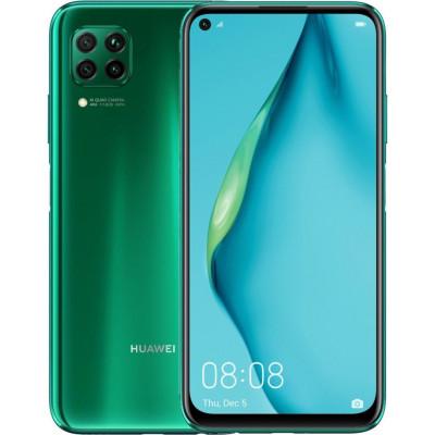 Huawei P40 Lite 6/128Gb Green (51095CJX) (UA UCRF)