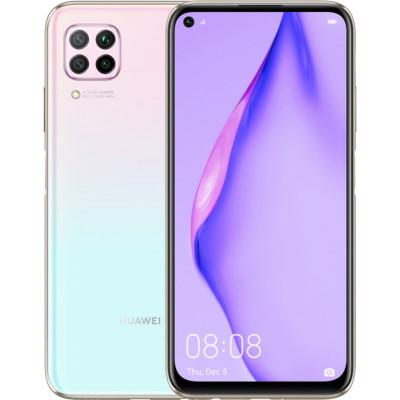 Huawei P40 Lite 6/128Gb Sakura Pink (51095CKA) (UA UCRF)