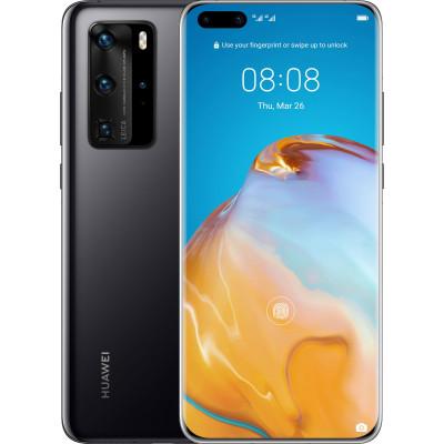 Huawei P40 Pro 8/256Gb Black (51095EXQ) (UA UCRF)