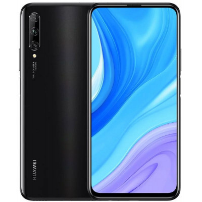 Huawei P Smart Pro 6/128GB Midnight Black (UA UCRF)