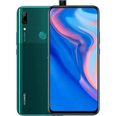 Huawei P Smart Z 4/64Gb Emerald Green (51093WVK) (UA UCRF)