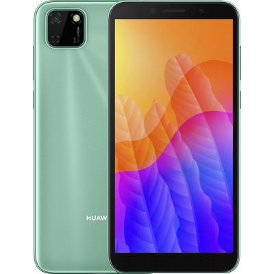 Huawei Y5p 2/32Gb Mint Green (51095MUB) (UA UCRF)