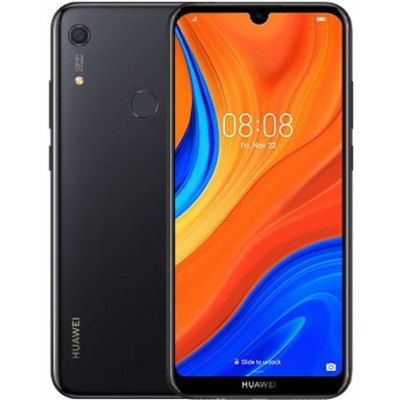Huawei Y6s 2019 3/32GB Starry Black (UA UCRF)