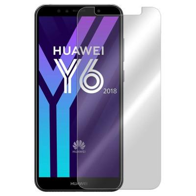 Защитное стекло Huawei Y6 2018