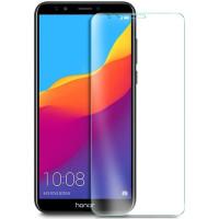 Защитное стекло Huawei Y7 2018