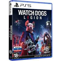 Watch Dogs Legion PS5 (русская версия)
