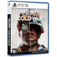 Call of Duty: Black Ops Cold War PS5 (русская версия)