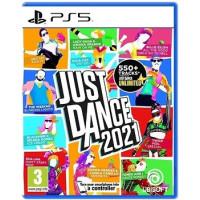 Just Dance 2021 PS5 (русская версия)