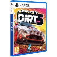 Dirt 5 PS5