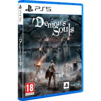Demons Souls PS5 (русская версия)