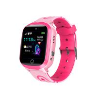 """Детские смарт-часы Q13 (1.44"""", IP67, Camera, LBS/GPS/WiFi) Pink"""