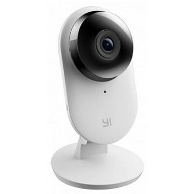 IP камера Yi Home Сamera 1080P White (YI-87025)