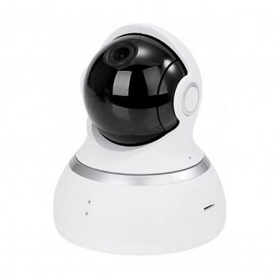 IP камера YI Dome Camera 360° (1080P) (Международная версия) White (YI-93005)