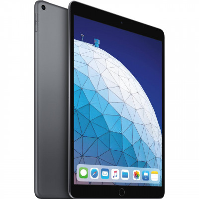 Apple iPad Air 10.5' (2019) Wi-Fi+LTE 256Gb Space Gray (MV1D2)