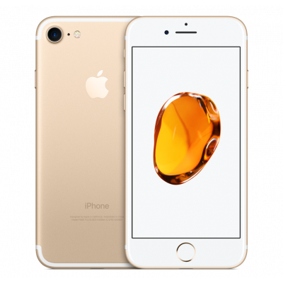 Apple iPhone 7 128Gb Gold (MN922)