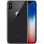 Apple iPhone X 64Gb Space Gray (CPO) (MQAC2)