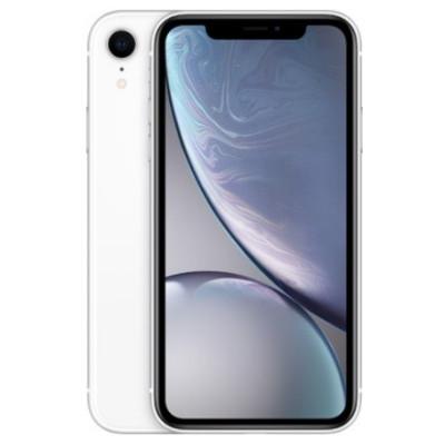 Apple iPhone XR 64Gb White (MRY42)