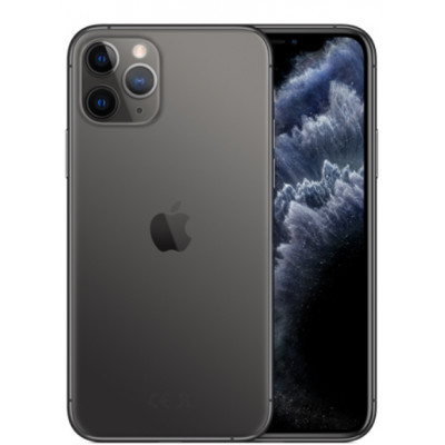 Apple iPhone 11 Pro 256GB Space Gray (MWC72)