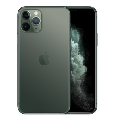 Apple iPhone 11 Pro 256GB Space Green (MWCC2)