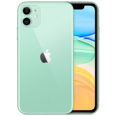 Apple iPhone 11 128GB Green (MWM62)