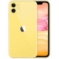 Apple iPhone 11 256GB Yellow (MWLP2/MHDT3)