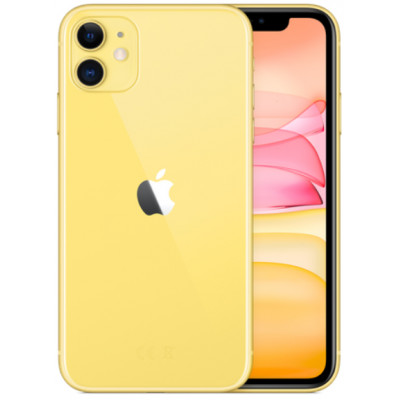 Apple iPhone 11 128GB Yellow (MWM42)