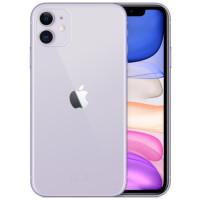 Apple iPhone 11 128GB Purple (MWLJ2/MHDM3)