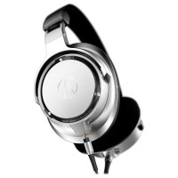 Наушники Audio-Technica ATH-SR9 Silver