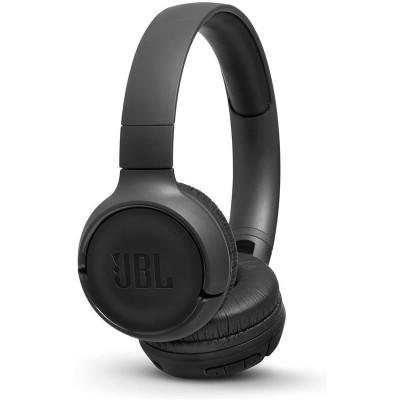 Bluetooth гарнитура JBL T500BT Black (JBLT500BTBLK)