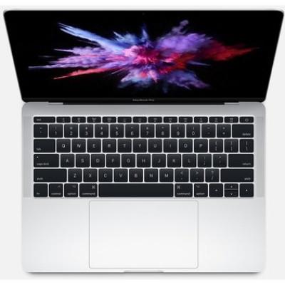 "Apple MacBook Pro 2017 13"" 128Gb Silver (MPXR2)"