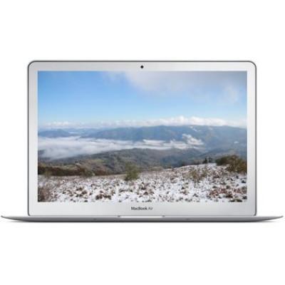 """Apple MacBook Air 2017 13"""" 128Gb Silver (MQD32)"""