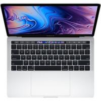 "Apple MacBook Pro 2019 with TouchBar 13"" 512Gb Silver (MV9A2)"