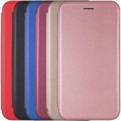 Чехол-книга Redmi Note 9S / 9 Pro