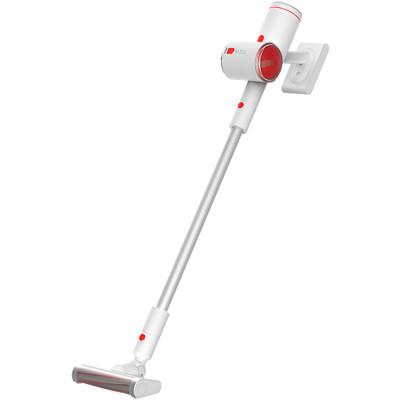 Ручной беспроводной пылесос Xiaomi Deerma Wireless Vacuum Cleaner White (DEM-VC25)