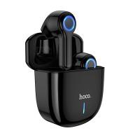 Наушники Bluetooth HOCO Harmony sound TWS ES45 Black