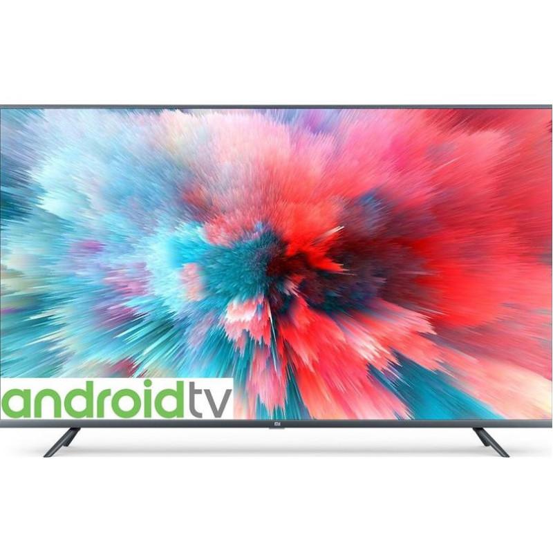 Телевизор Xiaomi Mi TV UHD 4S 55 International Edition