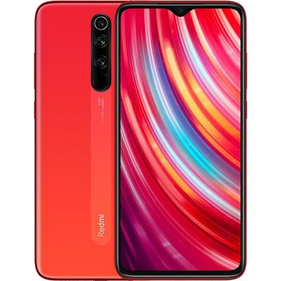 Redmi Note 8 Pro 6/128Gb Twilight Orange (EU)