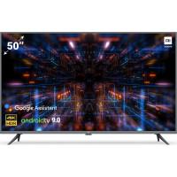 Телевизор Xiaomi Mi TV UHD 4S 50 International Edition (UA)