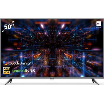 Телевизор Xiaomi Mi TV UHD 4S 50 International Edition