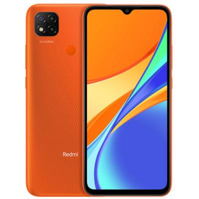 Xiaomi Redmi 9C 2/32Gb Sunrise Orange EU