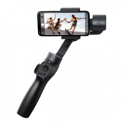 Ручной стабилизатор Baseus Control Smartphone Handheld Gimbal Stabilizer