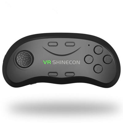 Беспроводной геймпад (пульт для VR очков) Shinecon SC-B01 Bluetooth для Android и Apple