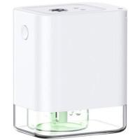Бесконтактный диспенсер-спрей для рук USAMS Mini Auto Disinfection Sprayer US-ZB155  45ml  White