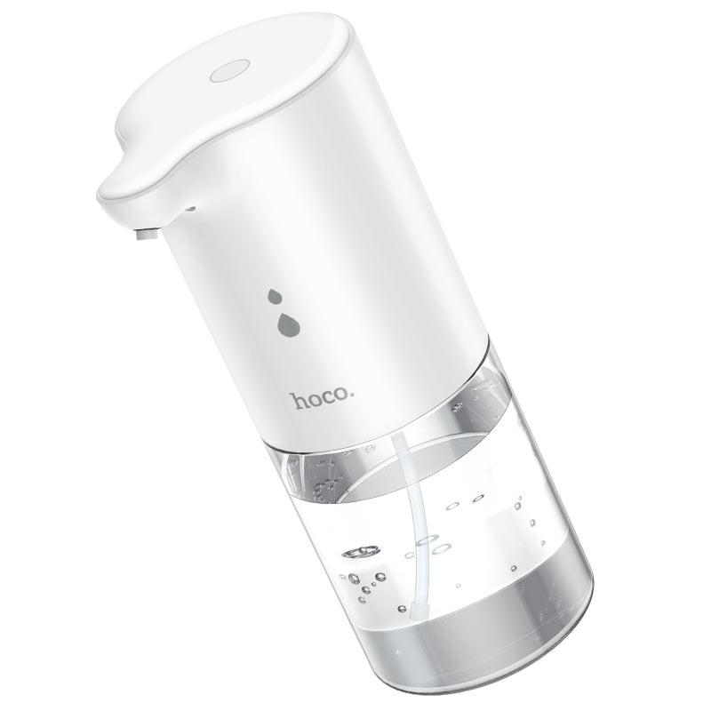 Дозатор піни сенсорний HOCO Amy automatic foam soap dispenser