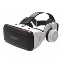 3D очки виртуальной реальности VR Shinecon SC-G06E White