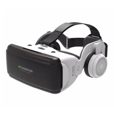 Очки виртуальной реальности VR Shinecon SC-G06E White