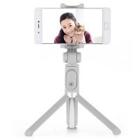 Монопод Xiaomi Mi Selfie Stick Tripod Grey (FBA4071US)