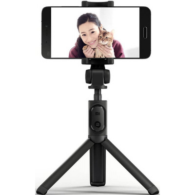 Монопод Xiaomi Mi Selfie Stick Tripod Black (FBA4053CN)