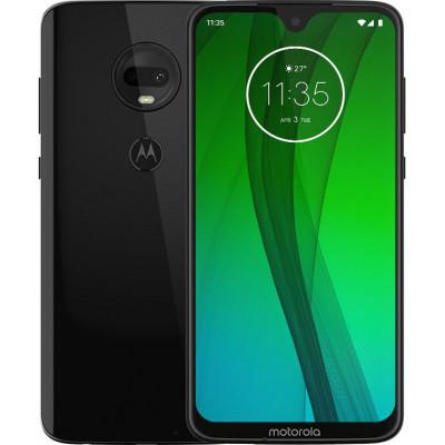 Motorola Moto G7 XT1962-5 4/64GB Dual Sim Black EU